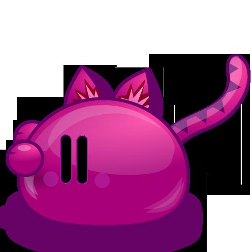 Dango Nyan 02 Icon 512x512 png