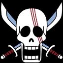 Shanks Icon