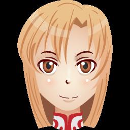 Sword Art Online Icon 256x256 png