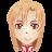 Sword Art Online Icon 48x48 png