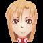 Sword Art Online Icon 64x64 png