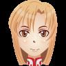 Sword Art Online Icon 96x96 png