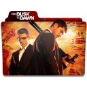 From Dusk Till Dawn Icon 128x128 png