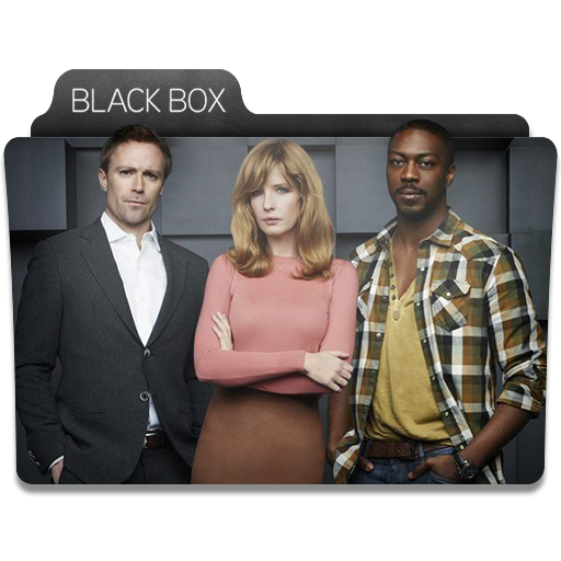 Black Box Icon 512x512 png