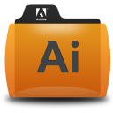 Illustrator Folder Icon