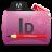 InDesign Tutorials Folder Icon