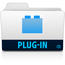 Plugin Folder Icon 256x256 png