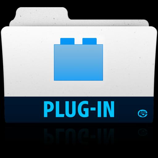 Plugin Folder Icon 512x512 png