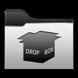 Dropbox Icon 256x256 png