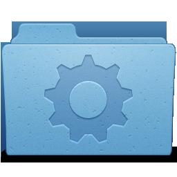 SmartFolder Folder Icon 256x256 png