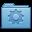 SmartFolder Folder Icon 32x32 png