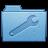 Utilities Folder Icon 48x48 png