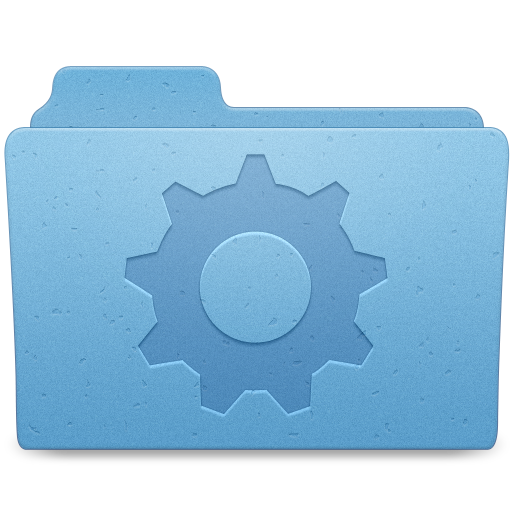 SmartFolder Folder Icon 512x512 png
