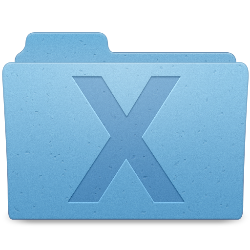 System Folder Icon 512x512 png