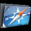 Safari RSS Icon 64x64 png