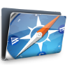 Safari RSS Icon 96x96 png
