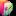 Aurora Folders Music Icon 16x16 png
