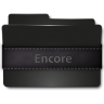 Folder Adobe Encore Icon 96x96 png
