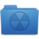 Burn Folder Icon 128x128 png