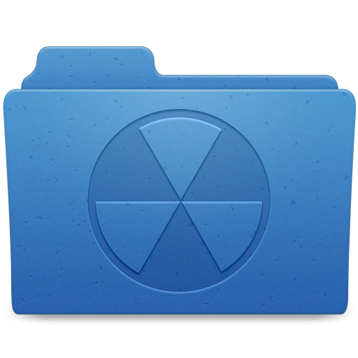 Burn Folder Icon 512x512 png