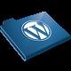 Wordpress Icon 80x80 png