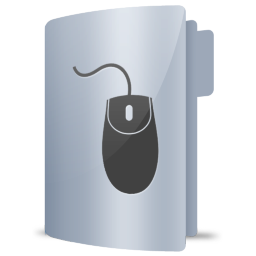 Links Folder Icon 256x256 png