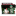 Sports Movies Icon 16x16 png
