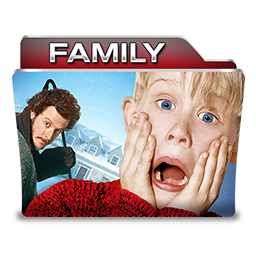 Family Movies Icon 256x256 png