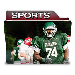 Sports Movies Icon 256x256 png