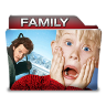 Family Movies Icon 96x96 png
