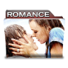 Romantic Movies Icon 96x96 png