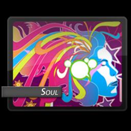 Soul Icon 256x256 png