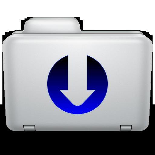 Download icon folder barcelona windows 7