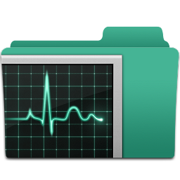 Activity Monitor Icon 256x256 png