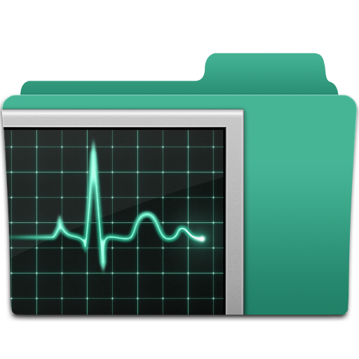 Activity Monitor Icon 512x512 png