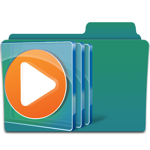 Windows Media Player Icon 512x512 png