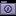 Purple Sites Folder Icon 16x16 png