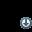 Grey Dropbox Folder Icon 32x32 png