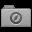 Grey Sites Folder Icon 32x32 png