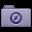 Purple Sites Folder Icon 32x32 png