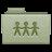 Green Sharepoint Folder Icon
