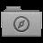 Grey Sites Folder Icon
