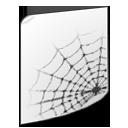 File Generic Web Icon