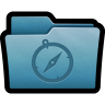 Folder Sites Icon 96x96 png