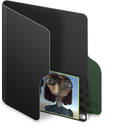 Films Icon 256x256 png