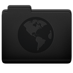 Sites Folder Icon 256x256 png