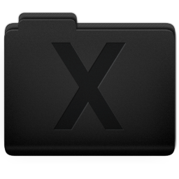 System Folder Icon 256x256 png