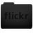 Flickr Folder Icon 48x48 png