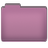 Folder Pink Folder Icon