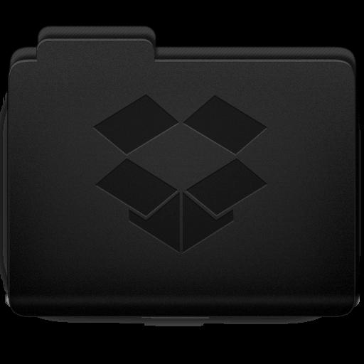Dropbox Folder Icon 512x512 png